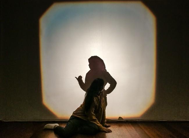 L'ombre sur la mesure - Crédit: Emmanuel Haddad