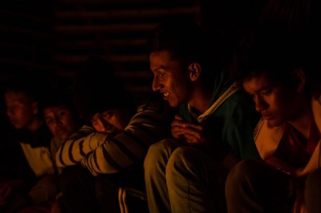 La jeune génération Zapata - Crédit: Emmanuel Haddad